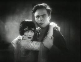 Asphalt (1928)
