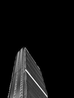 Arata Isozaki Arata: Allianz Turm in Mailand (Foto Ricardo Gomez-Angel/ Unsplash.com)