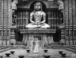 Das indische Grabmal (1921)