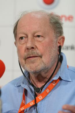 Nicolas Roeg (1928 - 2018)