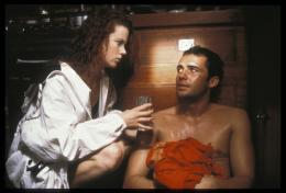 Dead Calm, 1989, Phillip Noyce, Foto: National Film and Sound Archive of Australia