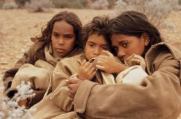 Rabbit-Proof Fence, 2002, Phillip Noyce Fotocredit: Österreichisches Filmmuseum