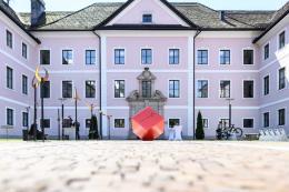 Schloss Gayenhofen, Bludenz (Foto: Matthias Rhomberg)