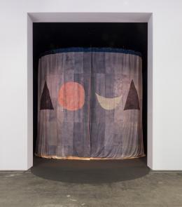 Yto Barrada: Tree Identification for Beginners, 2017. Courtesy: Pace Gallery; Sfeir-Semler Gallery, Hamburg, Beirut; Galerie Polaris, Paris. Foto: Pace Gallery (Dawn Blackman)