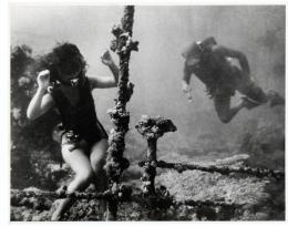 Abenteuer im Roten Meer (Hans Hass, A 1951)