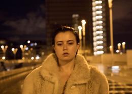 Bieke Depoorter, Agata, 2017. (c) Bieke Depoorter / Magnum Photos