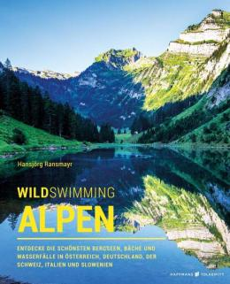 Wildswimming Alpen