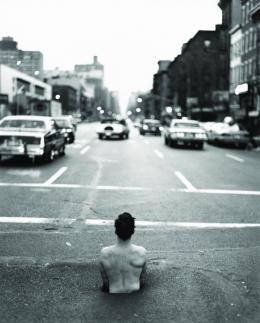 America Zone © Spencer Tunick