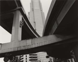 Nobuyoshi Araki, Tokyo, 1995, Silbergelatineabzug, Albertina, Wien – The Jablonka Collection © Nobuyoshi Araki