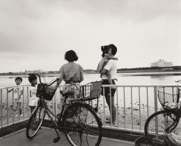 Nobuyoshi Araki, Private Photography, 1993, Silbergelatineabzug, The Jablonka Collection © Nobuyoshi Araki
