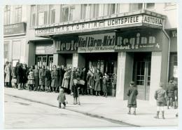 Astoria Kino um 1943 © Franz Votava