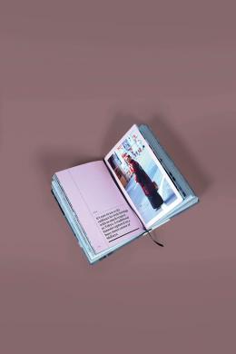 Ausstellung Die Schönsten Bucher © Studio Media Unsplash