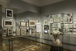 Foto: Tom Ritter Theatermuseum © KHM-Museumsverband