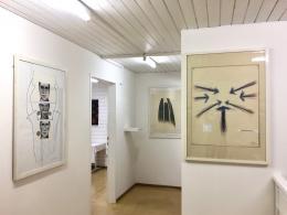 Blick in die Ausstellung (© MPS)