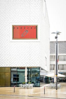 Kultur in Bregenz im Sommer 2020 © Udo Mittelberger