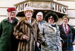 Bellaria – so lange wir leben (Douglas Wolfsperger, A/D 2002)