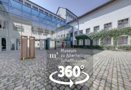 © Museum zu Allerheiligen Schaffhausen