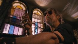 Jeff Bridges in Tideland (Bild: Screenshot)