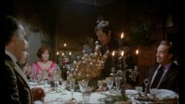 Ausschnitt aus 'Das grosse Fressen' (Bild: Screenshot)
