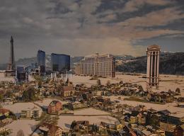 Was hat Las Vegas mit Liechtenstein zu tun (©KMH)