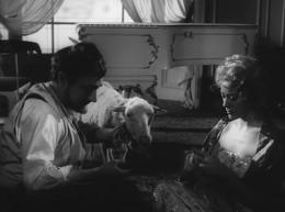 Szene aus 'Der Würgeengel' (Bild: Screenshot)