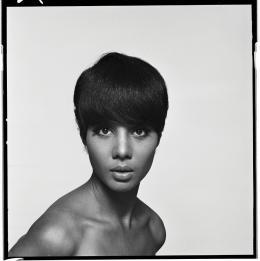 Moneta Sleet Jr, 1965; (c) Foto Courtesy: Johnson Publishing Company, LLC. All rights reserved