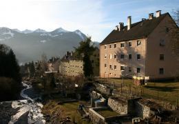 Bludenz, Südtirolersiedlung, (c)Friedrich Böhringer