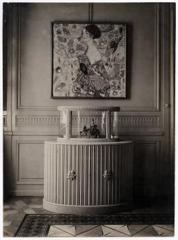 Foto: Erwin Böhler, Courtesy of the Michael Huey and Christian Witt-Dörring Photo Archive