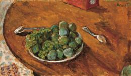 """Pierre Bonnard 1867 – 1947, """"Prunes et raisins"""", um 1907 – 1908, Kunst Museum Winterthur"""