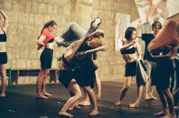 (c) Tanz Kompanie Gervasi Mira Loew Barbarano