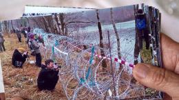 The Wire (D: Tiha K. Gudac), Foto: Off World