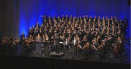 Die Chorakademie Vorarlberg (Bild: zVg)