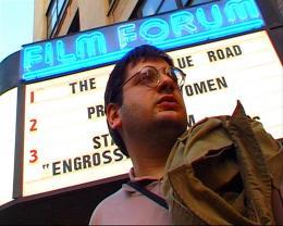 Cinemania (Angela Christlieb/Stephen Kijak, D/US 2002)