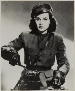 Comrade X (King Vidor, US 1940)