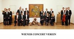 Zeitklang im Museum I – Wiener Concert-Verein