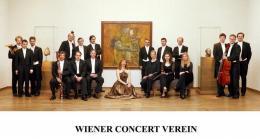 Wiener Concert-Verein, (c) Max Dobrovich