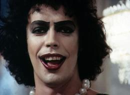 Unvergesslich: Tim Curry als Frank N Furter (© Twentieth Century Fox Film Corporation)