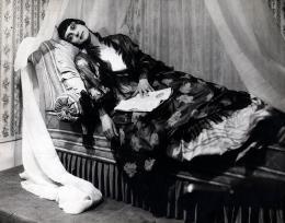 Der Gang in die Nacht (F. W. Murnau, D 1920)