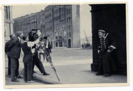 Der letzte Mann (F. W. Murnau, D 1924)