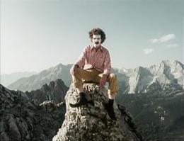 Der Untergang des Alpenlandes (A 1974)