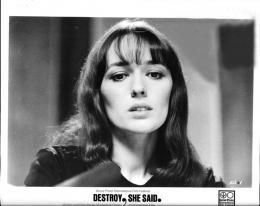Détruire, Dit-Elle (Marguerite Duras, F 1969)