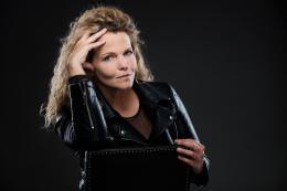 Komponistin Johanna Doderer (Bild: Maria Frodl)