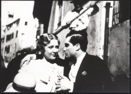 Ein Lied geht um die Welt (Richard Oswald, D 1933)