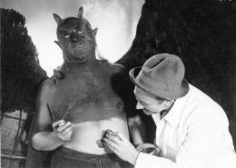 Faust - eine deutsche Volkssage (F. W. Murnau, D 1926), restaurierte Fassung