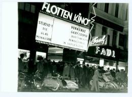 Flotten Kino 1953 © ORF