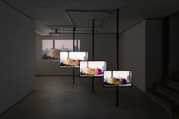 Anna K.E. und Florian Meisenberg Late Checkout V, 2016, Ein-Kanal-Video, 21:37 Min., Videostill, Courtesy the artists
