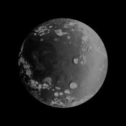 PC–001–170215. Aus der Serie Alternative Moons, 2017; © Robert Pufleb und Nadine Schlieper