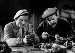 goupi mains rouges (Eine fatale Familie | Jacques Becker, F 1943)