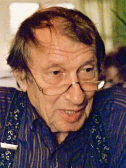 Günter Bock 5. März 1918 Danzig - 11. September 2002 Frankfurt/M.