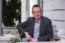 Hannes Sulzenbacher, Foto: Dietmar Walser